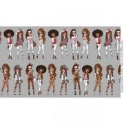 """Jersey Stenzo """"Fashion Girls"""""""