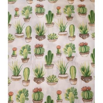 """Coton """"Cactus"""""""