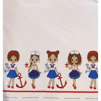 "Jersey Stenzo ""Sailor Girls"""