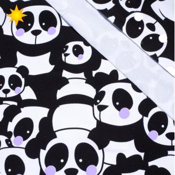 """Sweat magique """"Panda"""""""