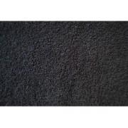 Éponge de coton Noire