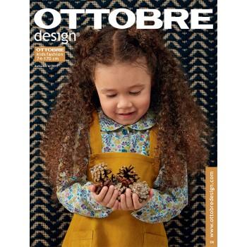 Ottobre Design 04-2017