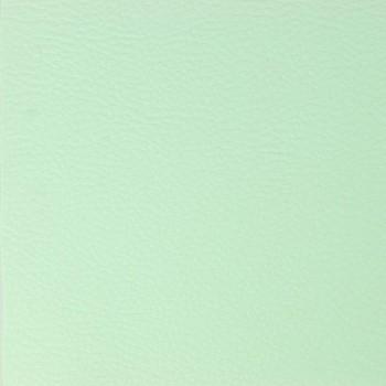 Simili cuir Vert menthe