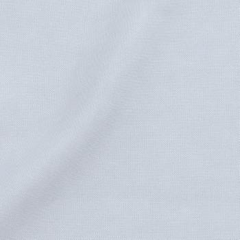 Coton uni Gris perle