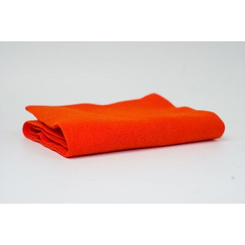 Bord côté lisse Orange