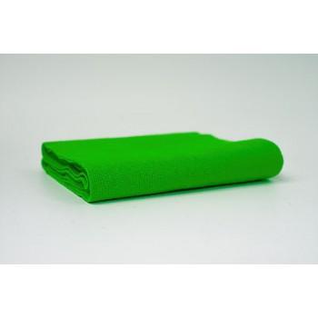 Bord côté lisse Vert vif
