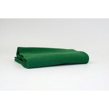 Bord côté lisse Vert bouteille