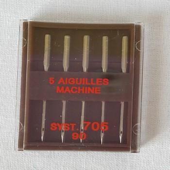 Aiguilles machine 90