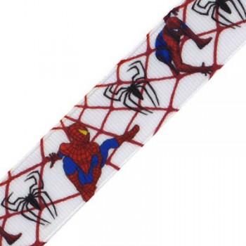 Ruban Spiderman