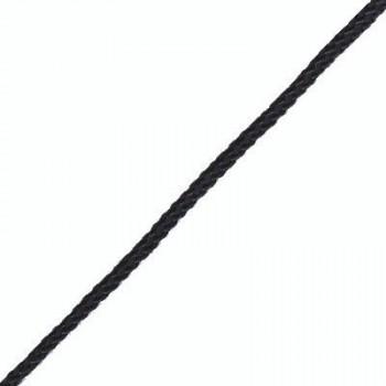 Cordelière Noir
