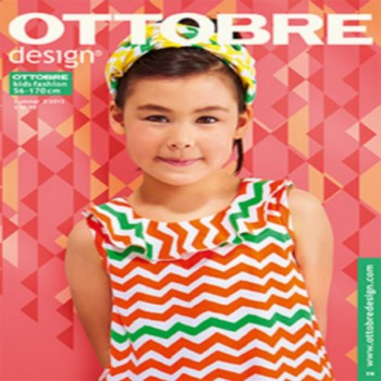 Ottobre Design 03-2013