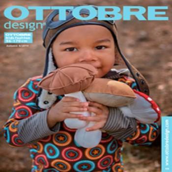 Ottobre Design 04-2014