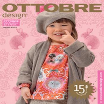 Ottobre Design 04-2015