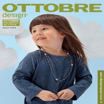 Ottobre Design 04-2016