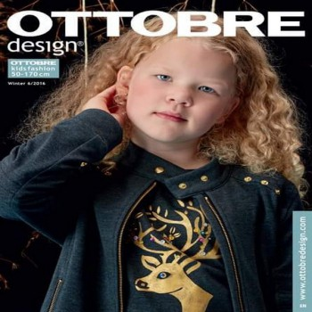 Ottobre Design 06-2016