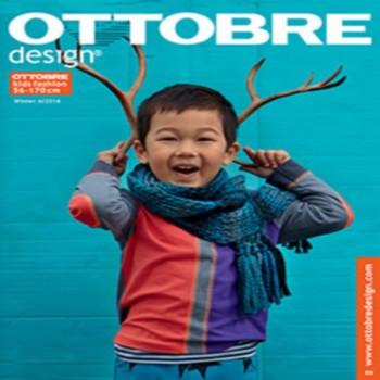 Ottobre Design 06-2014
