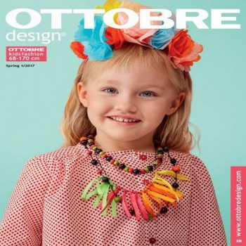 Ottobre Design 01-2017