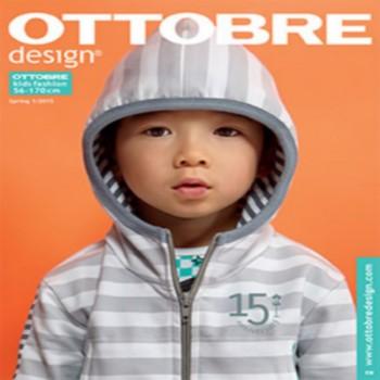 Ottobre Design 01-2015