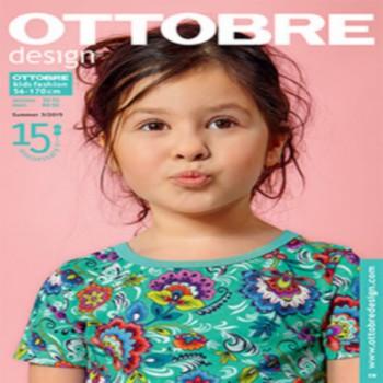 Ottobre Design 03-2015