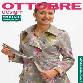 Ottobre Design 02-2014