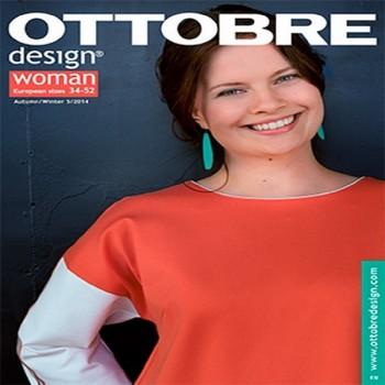 Ottobre Design 05-2014
