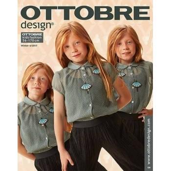 Ottobre Design 06-2017