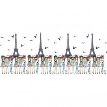 """Jersey Stenzo """"Parisiennes"""""""