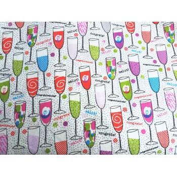 """Coton """"Champagne"""""""
