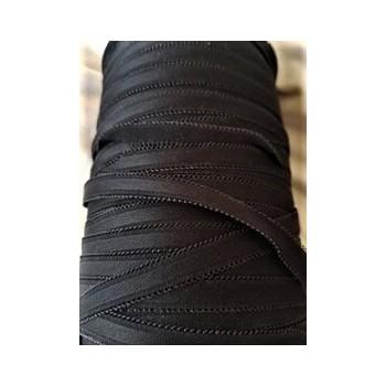 Elastique lingerie noir
