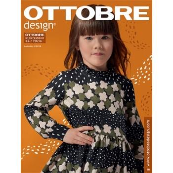 Ottobre Design 04-2018