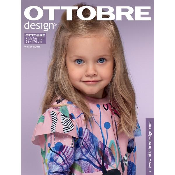 Ottobre Design 06-2018